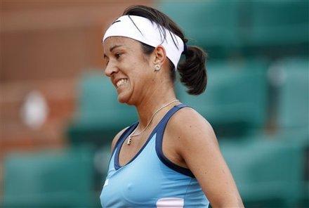 7大叔论坛新人图片11-北京时间5月26日,2011年法国网球公开赛在罗兰加洛斯继续展开女单