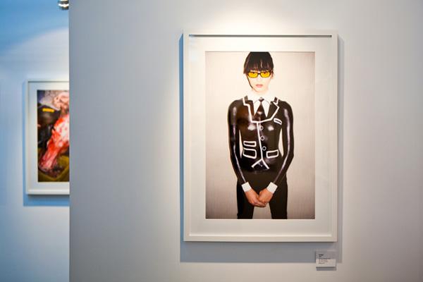 Terry Richardson香港摄影展实况花絮精彩呈现