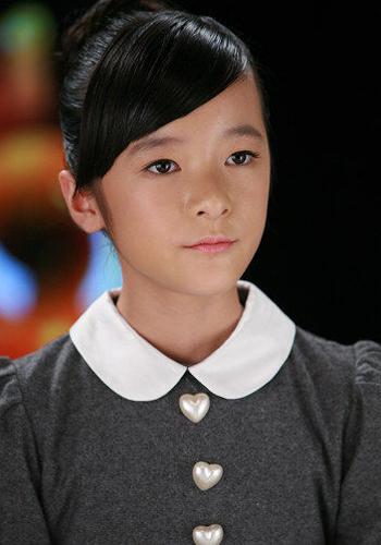韩国童星今昔对比照组图】图片