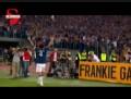 视频-萨内蒂振臂高呼庆夺冠 斯坦鞠躬致谢球迷