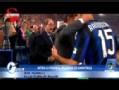 视频-国米卫冕意杯疯狂庆祝 传奇队长高举奖杯
