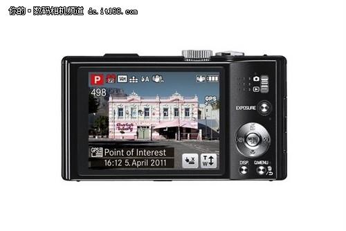 高速连拍16倍变焦 徕卡推出V-LUX30新机