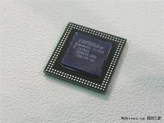 Computex NVIDIA汇编:没有GeForce 只有Tegra