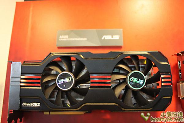 COMPUTEX2011:AMD展示新显卡与新技术