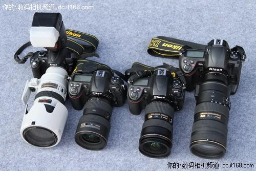 高端单反相机+尼康+d3s最新报价31500元