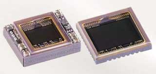 索尼推出新型高速Super HAD CCD传感器