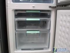 博世KGF25966TI冰箱