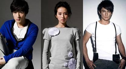 胡歌、刘诗诗、吴奇隆等主演将出席发布会现场-全明星阵容打造 梦回