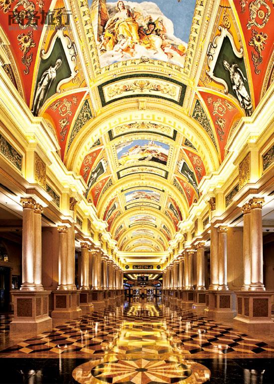 澳门威尼斯人酒店御匾会:佛罗伦萨套房和斯雅莱套房,请问多少钱一个