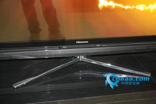 海信led55xt68g3d液晶电视底座