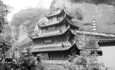 新昌大佛寺