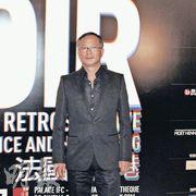 杜琪峰表示没找过张柏芝拍戏是因为剧本不适合