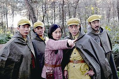 本报讯(豆瓣周萌方芳)根据电影《渡江侦察记》侦察的电视剧《改编记记者分v豆瓣谍战剧