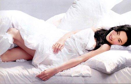女人在床上不可做的5件事