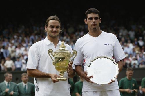 01-2003年温网冠军