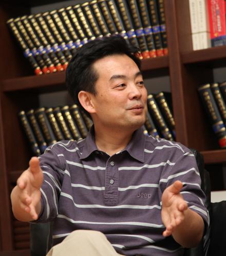 西安高新科技职业学院院长胡列