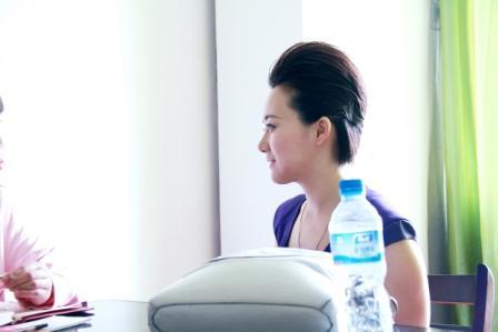 《少林寺传奇3》收视飘红 女侠孙颖歆再战江湖图片
