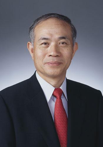 索尼集团副董事长中钵良治