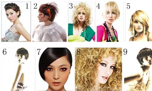"""8,怀旧复古风   当""""非洲风""""和""""新波西米来风""""等成为发型流行永恒经"""