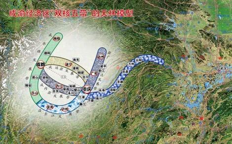 垫江公路规划图