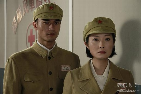 这也是蒋林静继《五星红旗迎风飘扬》图片