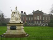 威廉和凯特将迁入戴妃府邸 开始招聘管家与侍者