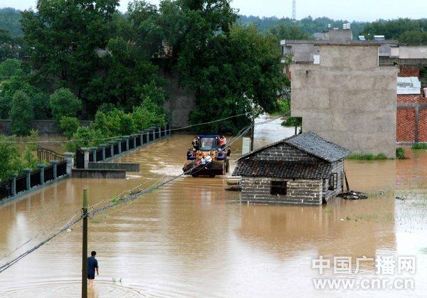柳堡镇大苟家村人口数-2011年6月10日凌晨,江西修水县出现罕见大暴雨,导致山洪暴发,灾