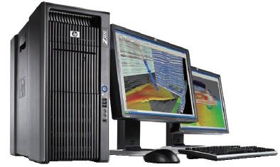 工作站与PC的差别有多大?