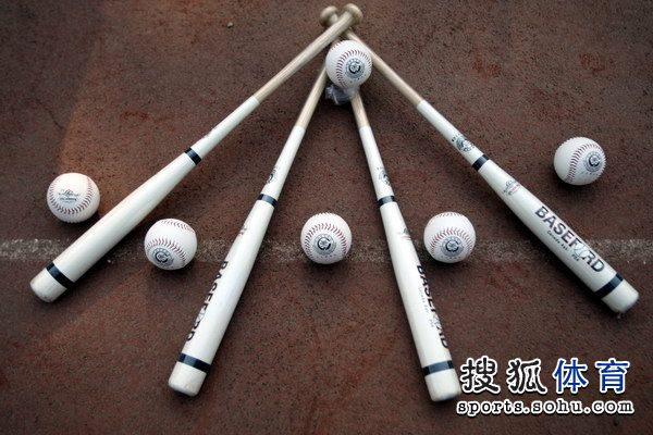 武术:图文垒球日举行庆祝活动特写球具垒球世界竟赛图片