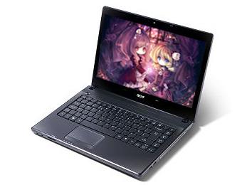 AcerAspire 4738G-482G32Mnkk笔记本
