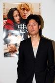 图文:上海日本电影周隆重开幕 妻夫木聪受追捧(4)