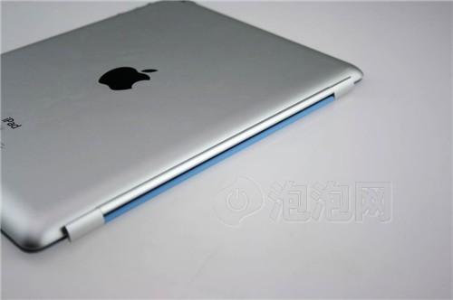 价格堪比官网 苹果iPad2白色版3730元(组图)