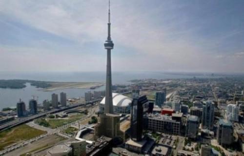 组图:世界各地最高建筑物