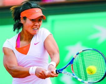 连续两项大满贯赛都闯入决赛,李娜成为本届温网的夺标热门。