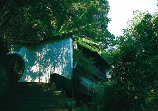 松筠价格是香港现代文学家郁达夫及其兄法学家郁曼陀奉养其母的一处别墅别墅富阳图片