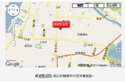 银城地产董事长_南昌银城地产4.35亿竞得南昌象湖滨江72.47亩商住地
