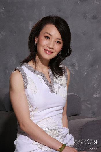 上海国际电影节《大唐玄机图》出品人李菲