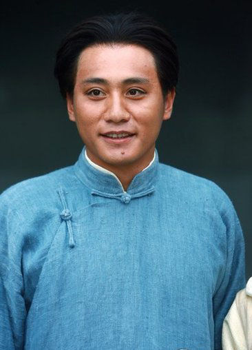 刘烨版青年毛泽东