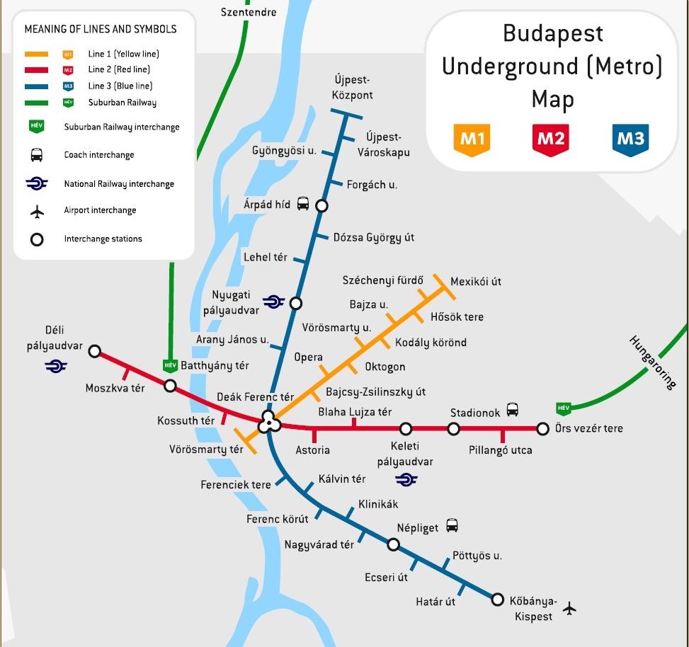 世界城市地铁线路图专辑图片