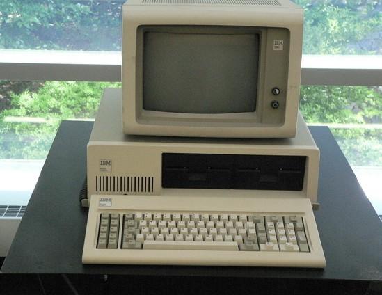 IBM百年历史中的24个发展里程碑-搜狐IT