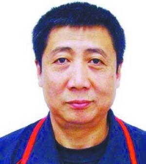 首钢篮球俱乐部副总经理袁超