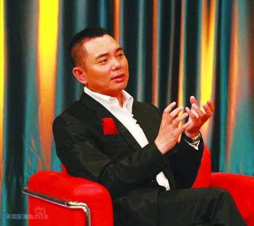 李厚霖东山再起_特约撰稿 李厚霖 恒信钻石机构创始人,董事长