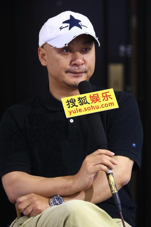 专访王全安:我知道自己要什么 一直都很幸福
