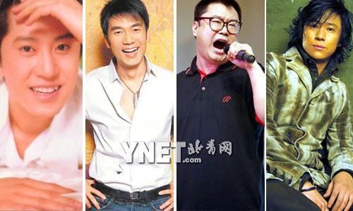 90年代大陆流行歌手_揭内地90年代男歌手现状 红豆猥亵男童被捕(组图)