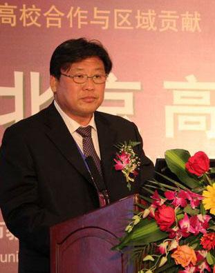 北京林业大学校长 宋维明-宋维明 北林大启动全国农林院校唯一全英文