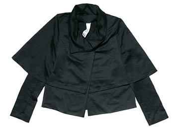 黑色外套$1,999