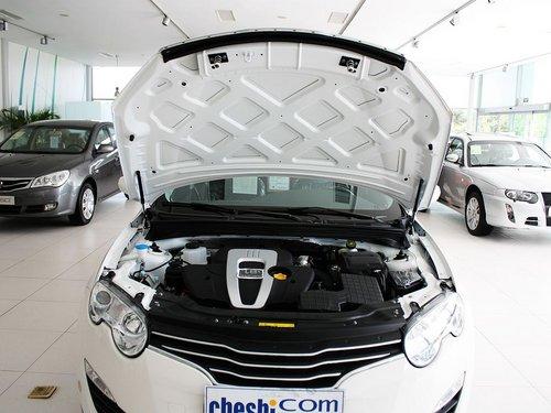 更顾及女人的感受 试驾2010款荣威550_【图】_汽车消费网