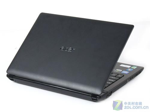 i7处理器+540M显卡 宏碁4750G首发评测