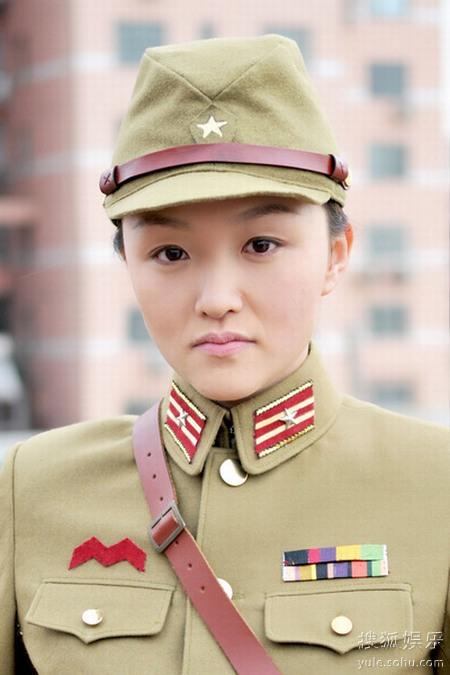 日本女v无码_卫小雨出演日本女军官