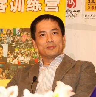 前中国惠普CEO孙振耀